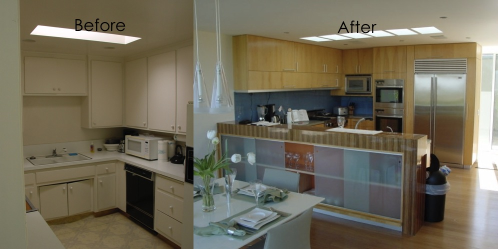 Beforeafterkitchen