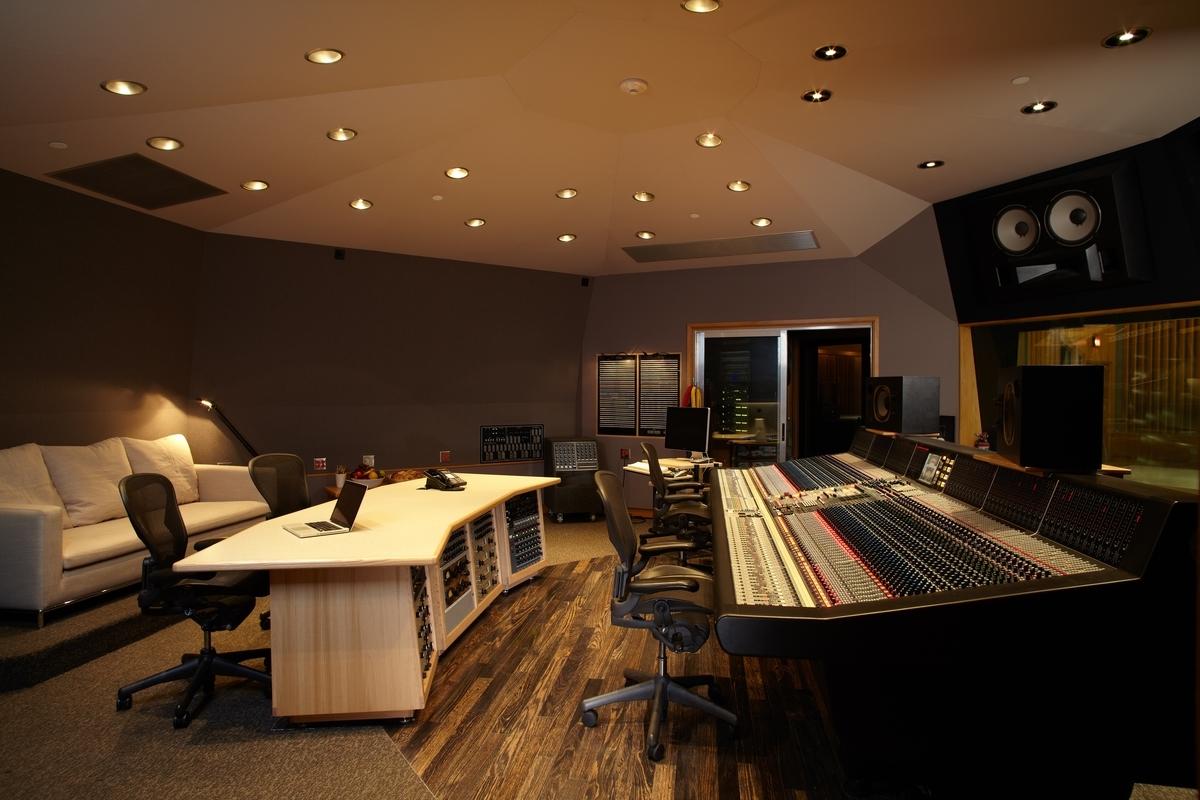 Capitol Studios Progressive Designs Inc