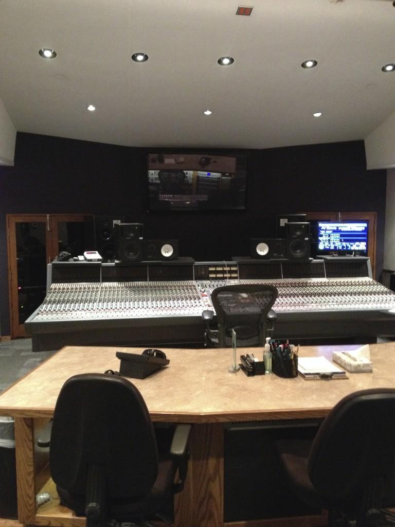 Capital Studios, Studio C